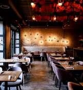 Ihr modernes Restaurant an einer zentralen Lage in  Kanton Zürich photo